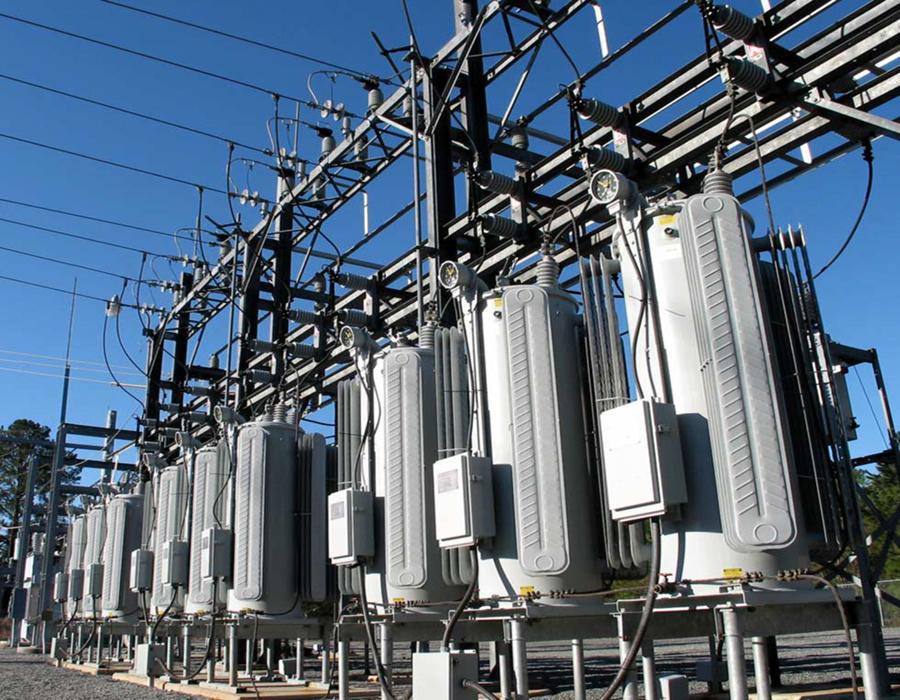 thiết kế hệ thống điện công trình