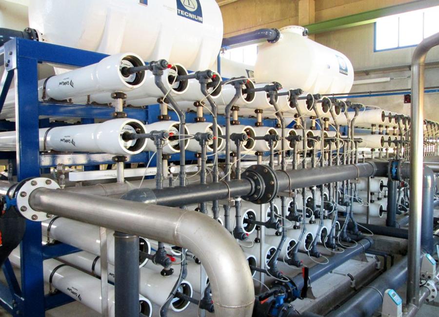 thiết kế hệ thống nước công trình